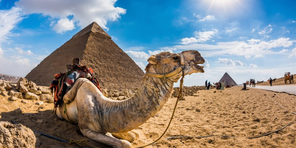 Pyramids and the Nile why you must take a experience to see them 1