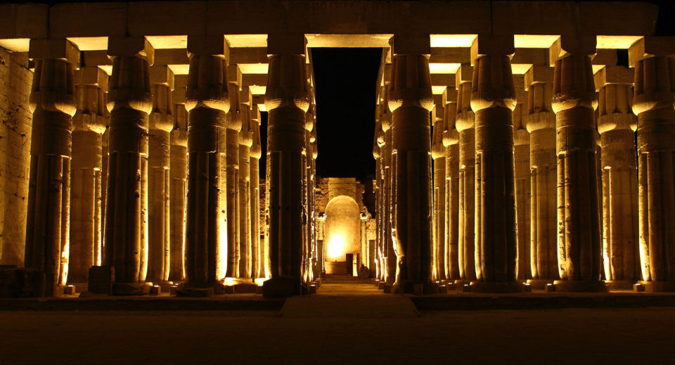 Best 5 Things to do in Luxor, Egypt 1