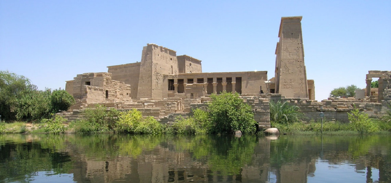 Day Tour of Aswan , Philae temple, High Dam and Obelisk