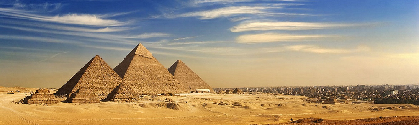 2 Day Cairo and Luxor from Hurghada by Flight