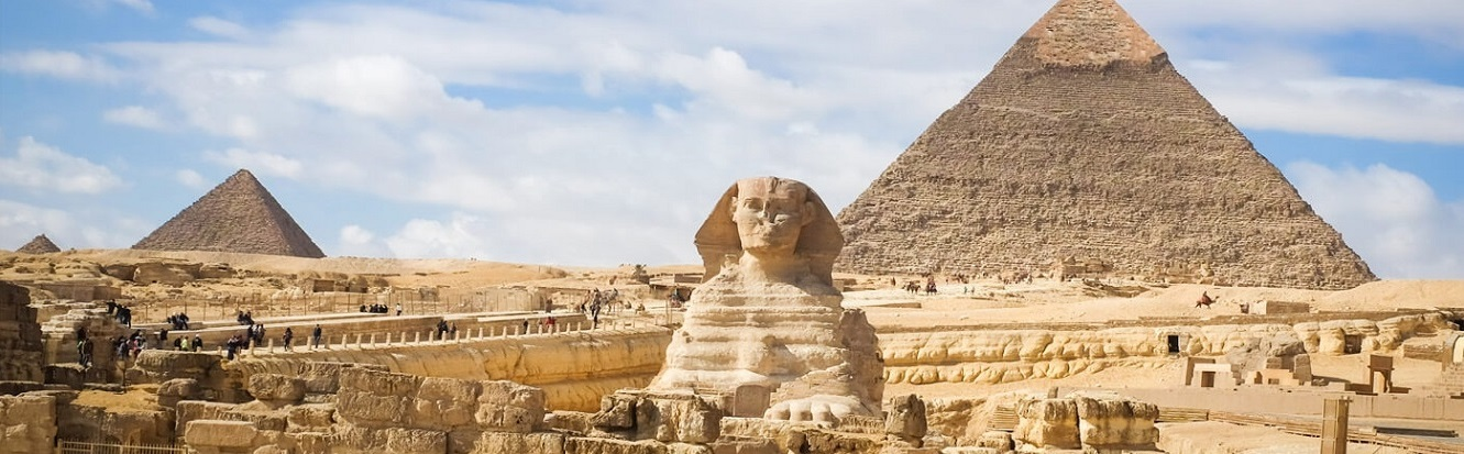 Full day tour to Cairo from Aswan by flight