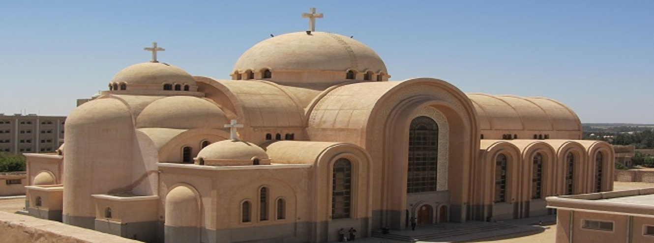 Day Tour to Wadi El Natroun Monastery from Cairo