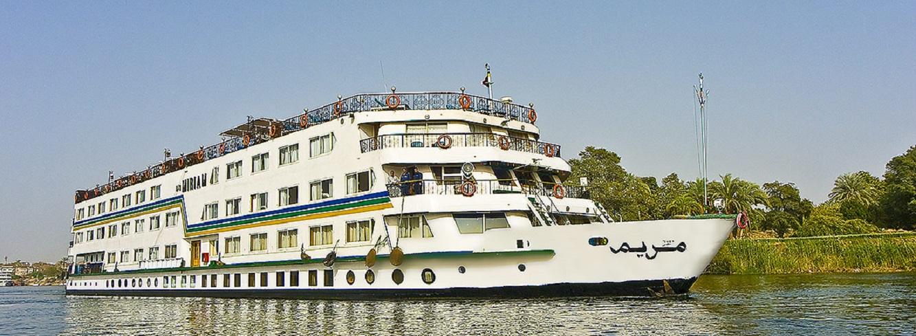 MS Miriam Nile Cruise