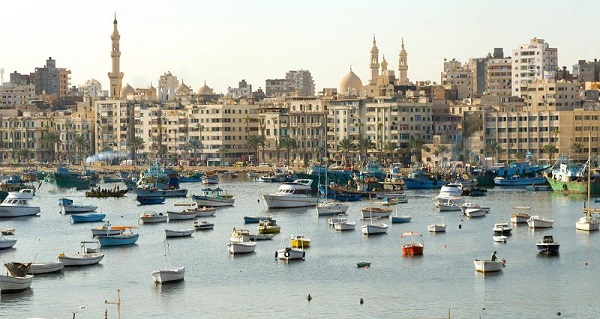 3 Day Cairo and Alexandria Tour Package