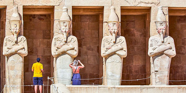 3 Day Best Ancient Monuments of Luxor, Dendera and Abydos