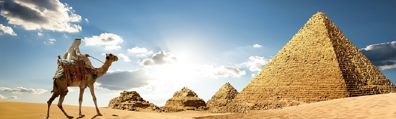 Two Day Tour to Cairo and Luxor from Dahab