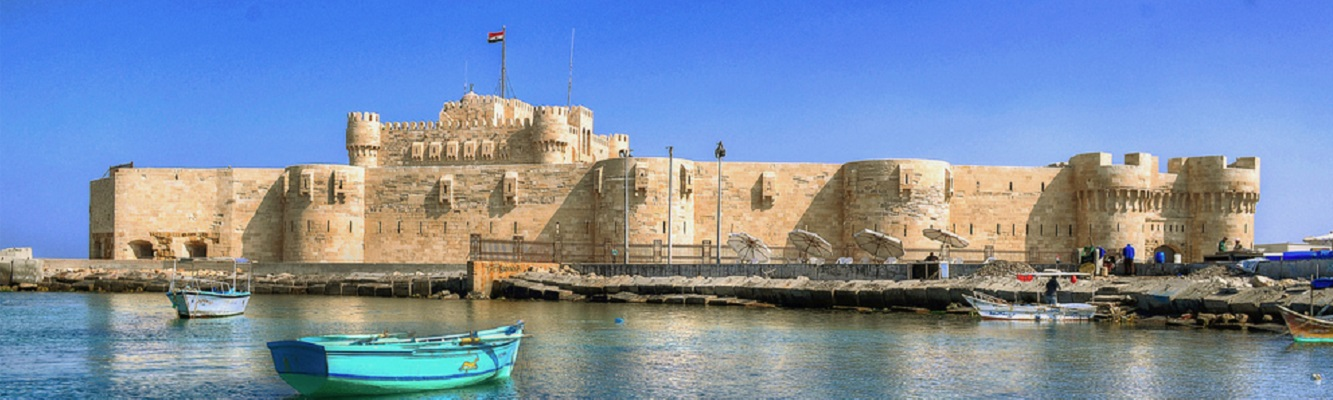 2 Day Tour of Cairo and Alexandria