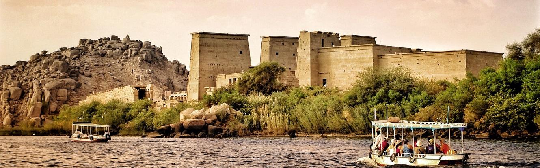 15 Day Cairo, Alexandria, Hurghada, Nile Cruise and Abu Simbel