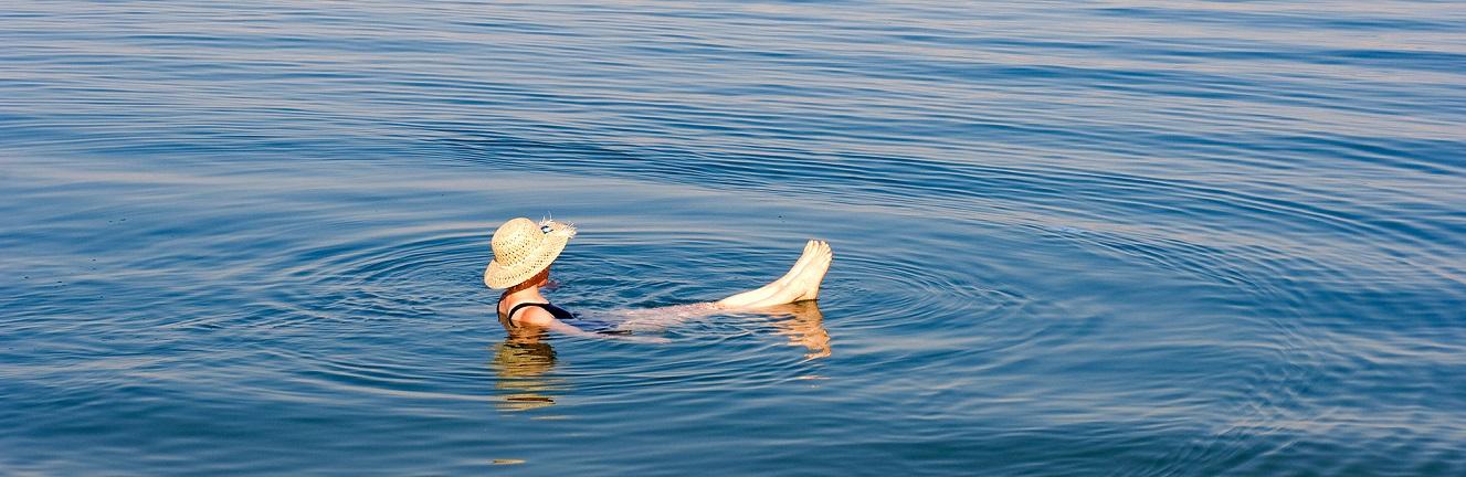 Dead Sea Tour from Aqaba Port