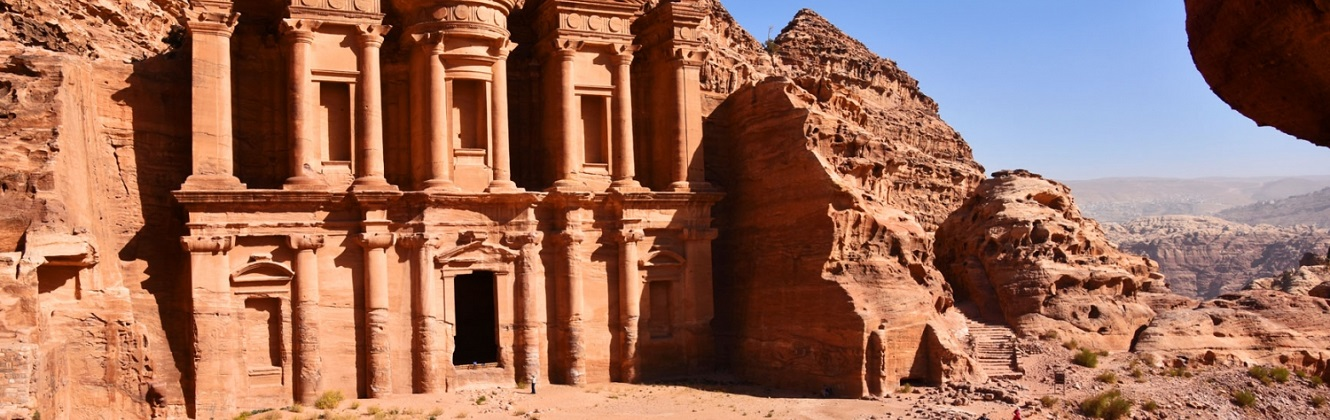 Petra Tours from Amman Airport