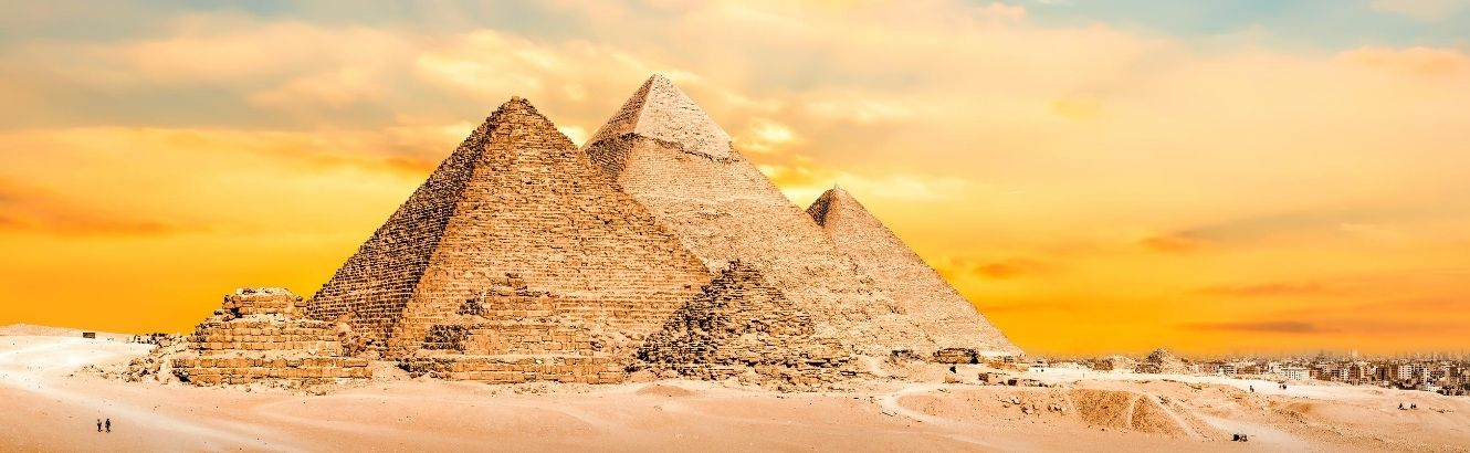 10 Day Egypt and Jordan Tours