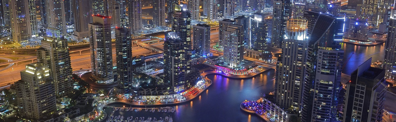 3 Day Dubai Stopover Package