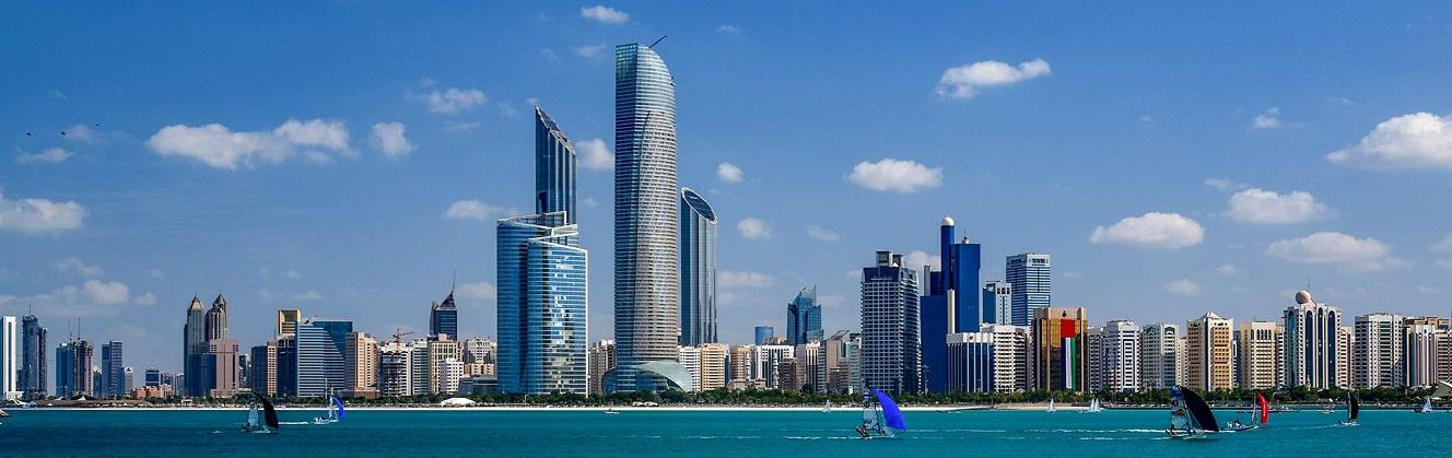 Abu Dhabi Panoramic Tour From Airport