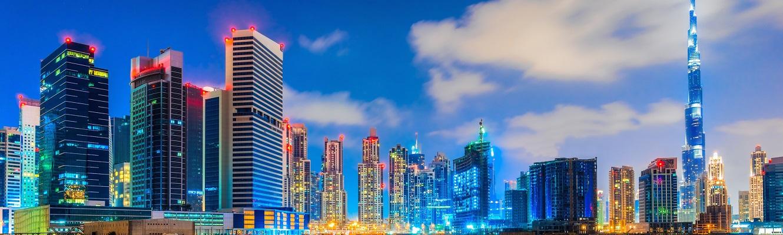 Dubai Tour From Abu Dhabi Airport