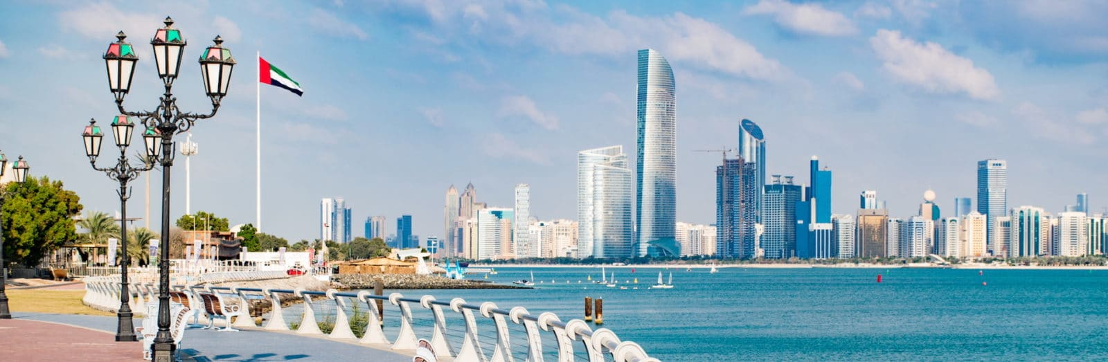 Abu Dhabi Stopover Package