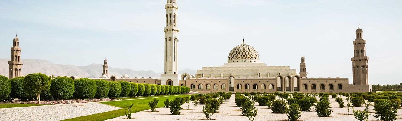 6 Days Best of Oman
