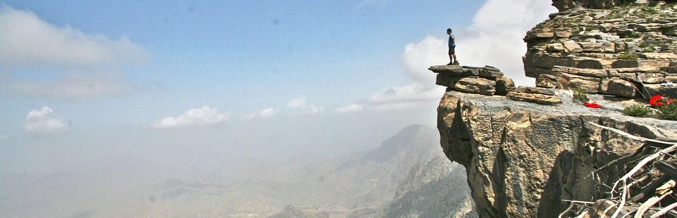 Jebel Shams and Misfat al Abreyeen Tour