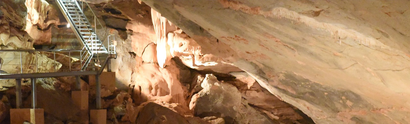 Hoota cave and Nizwa Tour from Muscat