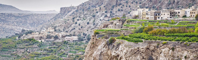 Nizwa Jebel Akhdar Tour