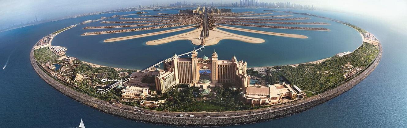 8 Days Oman & Dubai Tour Package
