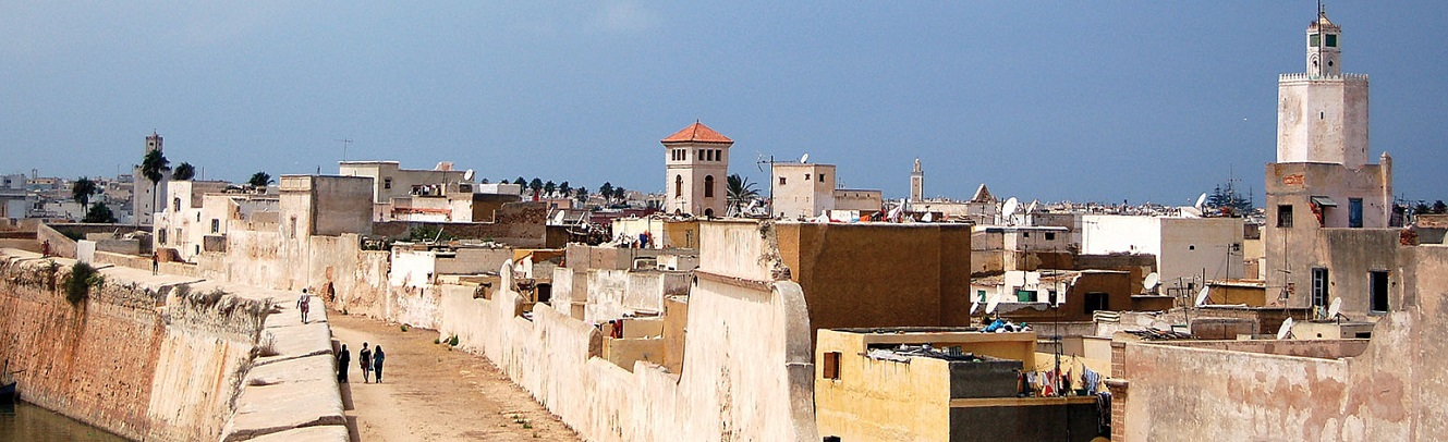 Tour to El Jadida from Casablanca