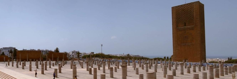Rabat City Tour