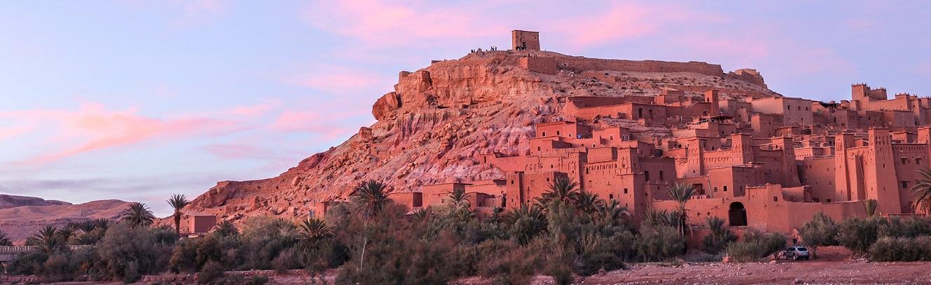 Tour to Asni Ouirgane Marrakech