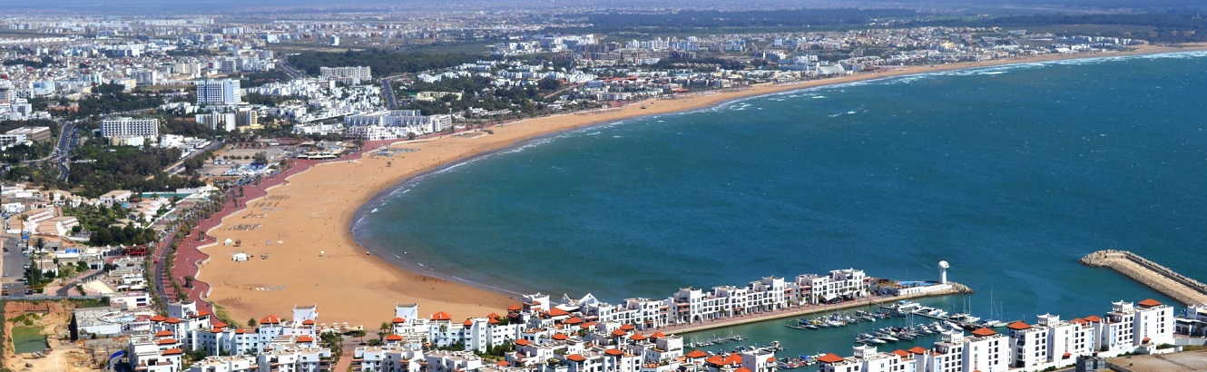 Agadir City Tour