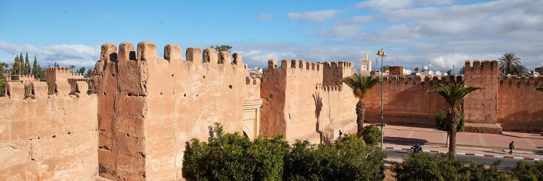 Half Day Tour to Taroudant from Agadir