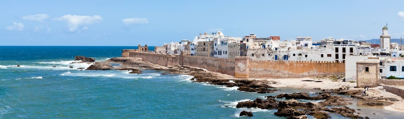 Agadir to Essaouira Tour