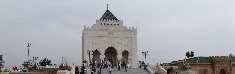 Rabat Trip from Casablanca Port