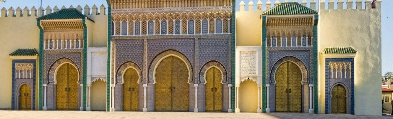 Tour from Casablanca to Fez