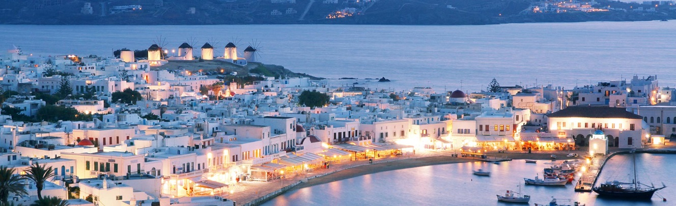 Best Tour of Turkey and Greece