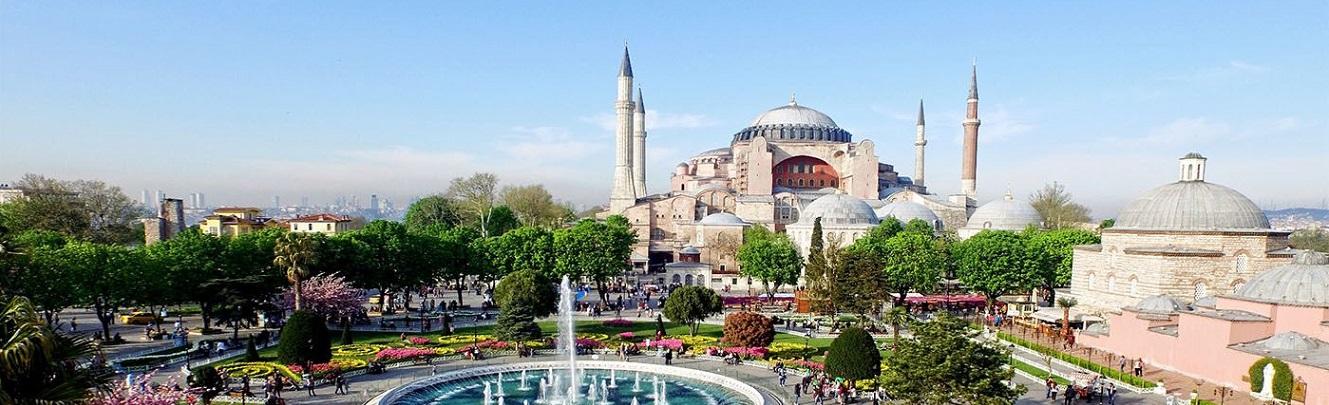 Istanbul Half Day Tour