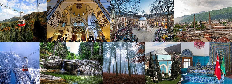 Green Bursa Tour Istanbul