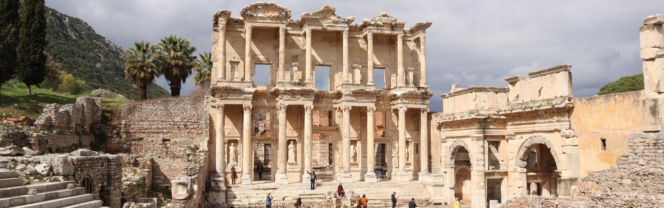 Ephesus Tour from Izmir