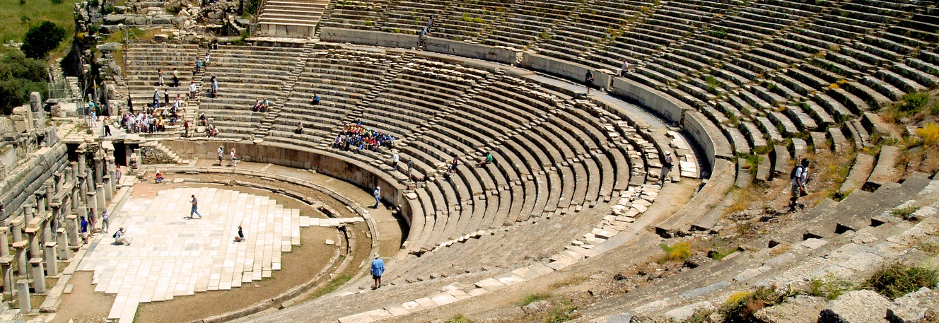 Private Tour To Ephesus and Artemis Temple