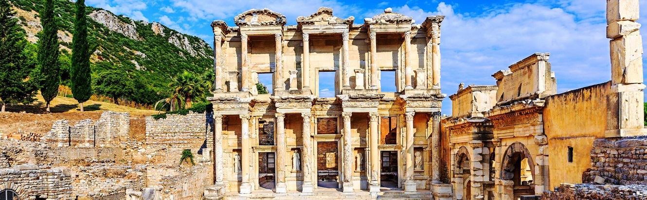 Ephesus Day Tour from Bodrum Port