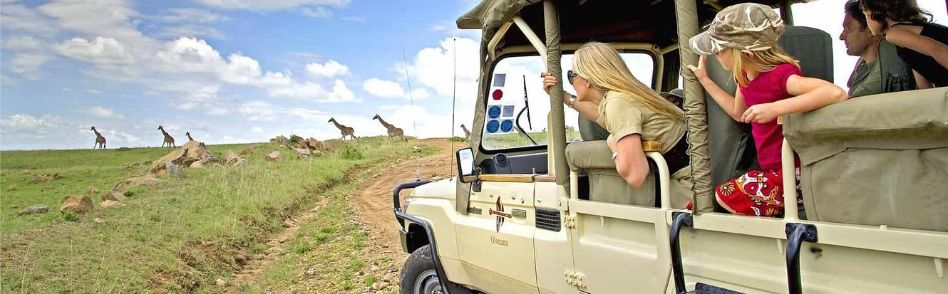 7 Days Kenya Uganda Safari Tour