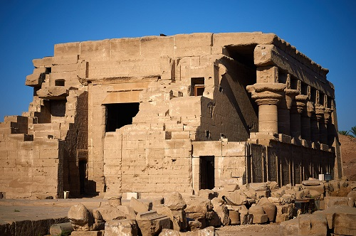 2 Day Luxor, Dendera and Abydos