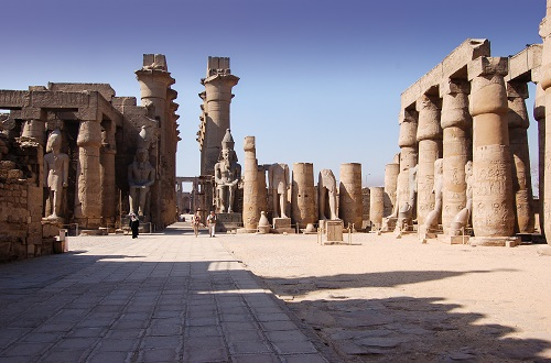Overnight Tour to Luxor from Marsa Alam