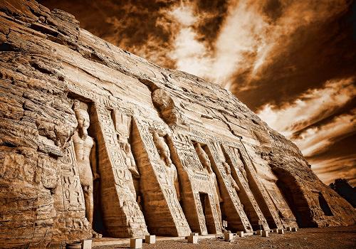 Overnight Tour to Abu Simbel from Aswan