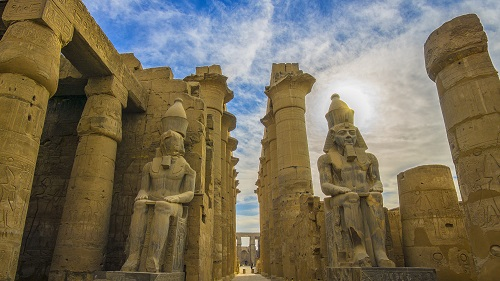 3 Day Luxor Tour Package