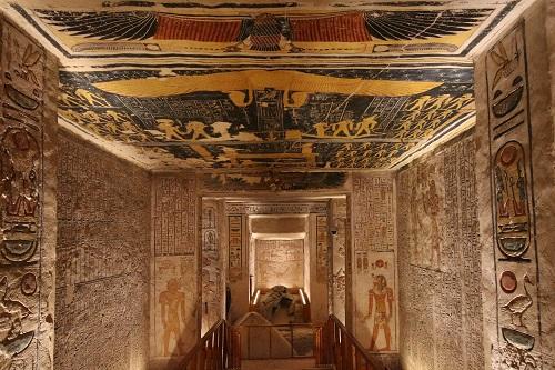 4 Day Luxor, Edfu, Kom Ombo, Aswan and Abu Simbel Tour