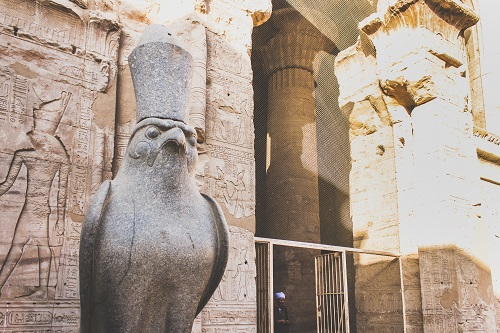 4 Days Nile Cruise from Cairo