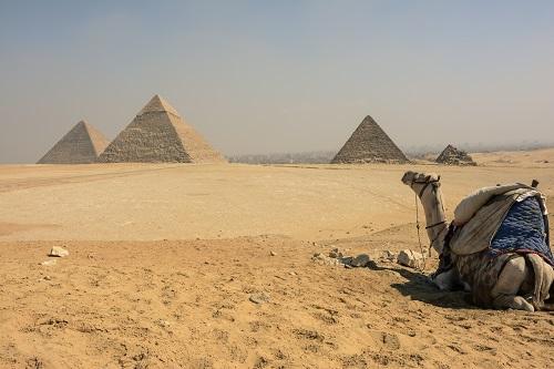 4 Day Cairo, Alexandria and Luxor Tour