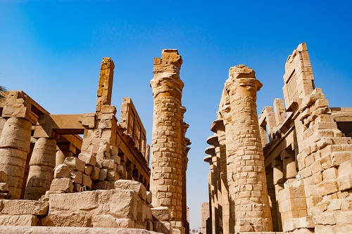 5 Days Cairo, Alexandria and Luxor Tour