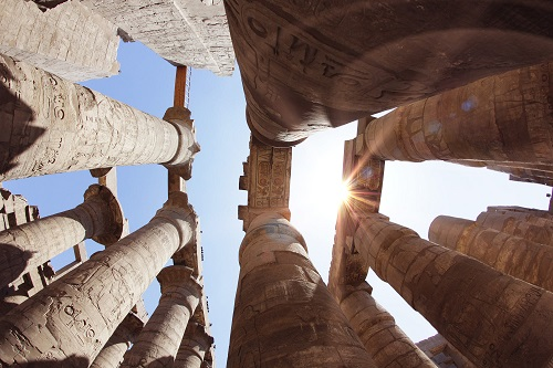 6 Day Cairo, Luxor and Hurghada Tour