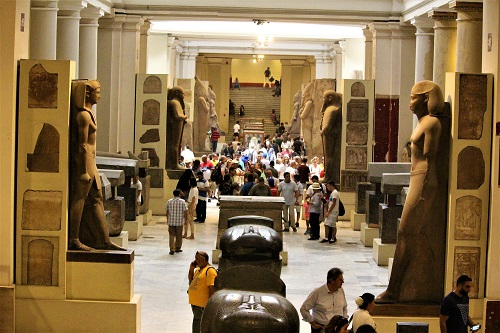 6 Days Cairo and Nile Cruise Tour Package