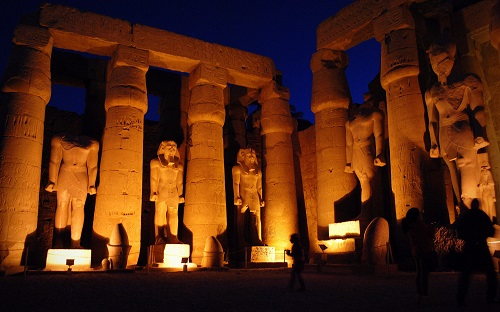 6 Day Cairo, Alexandria and Luxor Tour